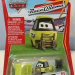 รถเหล็กทรังค์เฟรชพิทตี้ No.79 Disney/Pixar CARS Movie 1:55 Die Cast Car Series 3 World of Cars Trunk Fresh Pitty