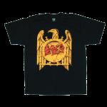 เสื้อยืด วง Slayer แขนสั้น งาน Vintage ลายไม่ชัด ทุกขนาด S-XXL [Easyriders]