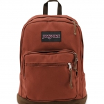 JanSport Right Pack - Burnt Henna