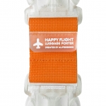 Alife Design Luggage Porter - Orange