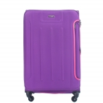 "Bonny กระเป๋าเดินทาง รุ่น BN602 Size 20"" สีม่วง"