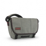 Timbuk2 รุ่น Classic Messenger Size M - Carbon Full-Cycle Twill