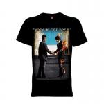 เสื้อยืด วง Pink Floyd แขนสั้น แขนยาว S M L XL XXL [4]