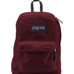 JanSport รุ่น Superbreak - Viking Red