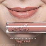 Colourpop Ultra Satin สี Magic Wand