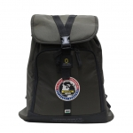 National Geographic Backpack - EXPLORER - Khaki สีกากี