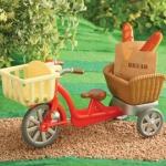 ซิลวาเนียน จักรยานผู้ใหญ่ (JP) Sylvanian Families Bicycle for Adult