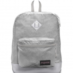 JanSport กระเป๋าเป้ รุ่น Super FX - Silver Psychedelic