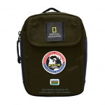 National Geographic Small Shoulder Bag - EXPLORER - Khaki สีกากี