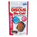 Hikari Tropical DISCUS Bio-Gold 80g