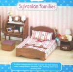 ซิลวาเนียน เฟอร์นิเจอร์ห้องนอนใหญ่ (UK) Sylvanian Families Luxury Master Bedroom Furniture