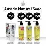 ผลิตภัณฑ์ใหม่ล่าสุดบริษัท AMADO NATURAL SEED