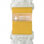 Alife Design Luggage Porter - Yellow
