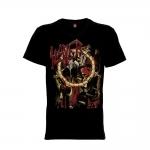 เสื้อยืด วง Slayer แขนสั้น แขนยาว สั่งได้ทุกขนาด S-XXL [Rock Yeah]