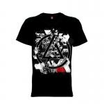 เสื้อยืด วง Linkin Park แขนสั้น แขนยาว S M L XL XXL [4]