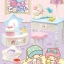 [Out of Stock] รีเมนท์ ชุดเฟอร์นิเจอร์ห้องทวินสตาร์ 8 แบบ Re-Ment Little Twin Stars Dream Girl Room thumbnail 1