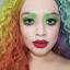 ( พรีออเดอร์ ) Makeup Monster Matte Liquid Lipstick สี Bite Me thumbnail 2