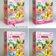 [SOLD OUT] ซิลวาเนียนมินิ โรงเรียนอนุบาลสายรุ้ง 4 กล่อง (JP) Sylvanian Families Kindergarten School Mini Playset thumbnail 2