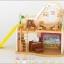 [หมดแล้ว] โรงเรียนอนุบาลซิลวาเนียน (JP) Sylvanian Families New Kindergarten V5% thumbnail 1