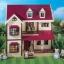 [หมดค่ะ] บ้านตุ๊กตาซิลวาเนียน..โอ๊ควู้ดมานอร์ (Sylvanian Families Oakwood Manor House) thumbnail 1