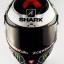 SHARK RACE-R PRO REPLICA JORGE LORENZO thumbnail 1