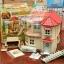 [หมดค่ะ] บ้านตุ๊กตาซิลวาเนียน..วิลโลว์ฮอลล์ (JP) Sylvanian Families Lighting House thumbnail 5