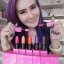 My Matte Lip Color ลิปสติกเนื้อแมทท์ Swp thumbnail 23