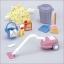 ซิลวาเนียน ชุดเครื่องดูดฝุ่นและอุปกรณ์ (JP) Sylvanian Families Vacume Cleaner Set thumbnail 1