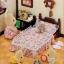 ซิลวาเนียน เตียงลายลูกไม้ Sylvanian Families Classic Antique Bed thumbnail 2