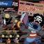 โมเดลดีสนีย์โจรสลัด 5 แบบ (Disney Ship Mates Mascot: Micky, Pooh, Stitch, Donald, Tigger) thumbnail 1