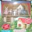 [SOLD OUT] บ้านตุ๊กตาซิลวาเนียน..โรสคอตเทจ (JP) Sylvanian Families Rose Cottage thumbnail 3