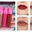 ( พรีออเดอร์ ) Jeffree star cosmetics velour liquid lipstick ลิปจิ้มจุ่มจากเจฟฟรีสตาร์ค่ะ ของแท้ หายาก ต้องพรีเท่านั้นเพราะพร้อมส่งหมดไวมาก !! thumbnail 6