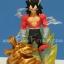 กาชาปอง เฮชจี ดรากอนบอล จีที อิมเมจิเนชัน ฟิกเกอร์ (Dragonball GT Imagination) thumbnail 8