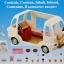 ซิลวาเนียน รถขายไอศรีมสีขาว (EU) Sylvanian Families Ice Cream Van thumbnail 2