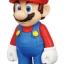 จิ๊กซอ 3มิติ มาริโอ้หมวกแดง KM-05 Super Mario 3D Jigsaw Puzzle thumbnail 1