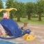 ซิลวาเนียน สไลเดอร์รูปวาฬ (EU) Sylvanian Families Splash & Play Whale thumbnail 1