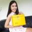 กระเป๋ารุ่นโบว์ สีเหลือง thumbnail 4