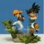 กาชาปอง เฮชจี ดรากอนบอล จีที อิมเมจิเนชัน ฟิกเกอร์ (Dragonball GT Imagination) thumbnail 5