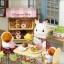 [SOLD OUT] ซิลวาเนียน ร้านโดนัท (JP) Sylvanian Families Donut Shop thumbnail 2