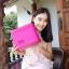 กระเป๋ารุ่นโบว์ สีบานเย็น thumbnail 3
