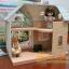 [หมดค่ะ] บ้านตุ๊กตาซิลวาเนียน..ริเวอร์ไซด์ล็อดจ์ (JP) Sylvanian Families Riverside Lodge V5% thumbnail 5