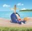 ซิลวาเนียน สไลเดอร์รูปวาฬ (EU) Sylvanian Families Splash & Play Whale thumbnail 3