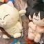 ตุ๊กตาดราก้อนบอลแซดคอลเลคชั่น 5 ตัว (Banpresto Dragonball Z Collection Plush Toy) thumbnail 2