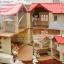 บ้านตุ๊กตาซิลวาเนียน (EU) Sylvanian Families City House with Lights thumbnail 2