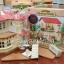 บ้านตุ๊กตาซิลวาเนียน (EU) Sylvanian Families City House with Lights thumbnail 4