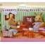 ซิลวาเนียน ชุดห้องนั่งเล่นกับแม่กระต่าย (EU) Sylvanian Families Country Living Room Set thumbnail 1