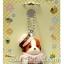 พวงกุญแจตุ๊กตาซิลวาเนียน-เบบี้ชิฟฟ่อน (JP) Sylvanian Family Doughty Dog Baby thumbnail 1