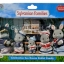 ครอบครัวซิลวาเนียน กระต่ายโคลัมบัส 5 ตัว (UK) Sylvanian Families Columbus Rabbit Family thumbnail 2