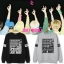 เสื้อแจ็คเก็ตแขนยาวเกาหลี GOT7 แต่งพิมพ์ลาย MINI ALBUM JUST RIGHT มี4สี