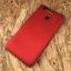 เคสแดงนิ่มหรู Huawei P9 แบบ TPU thumbnail 1